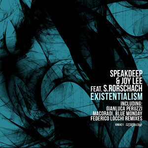 Existentialism [feat. S. Rorschach] (All Mixes)