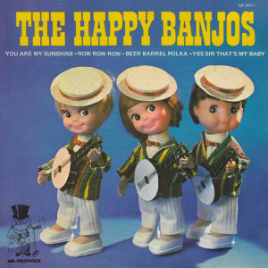 The Happy Banjos