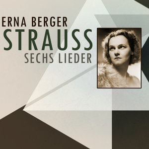 Strauss Sechs Lieder