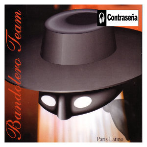 Paris Latino (Single)
