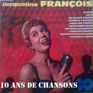 "No 8 ""10 Ans De Chansons"""