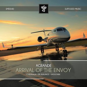 Arrival of the Envoy
