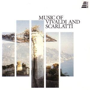 Music Of Vivaldi And Scarlatti