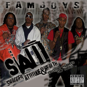 S.A.W. - Swagger Attitude and Wealth