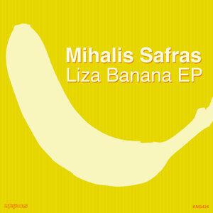 Liza Banana EP