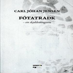 Fótatraðk