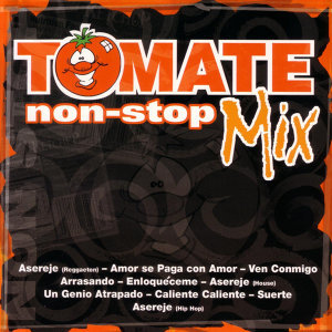 Tomate Non-Stop Mix