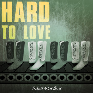 Hard to Love (Tribute to Lee Brice) - Single