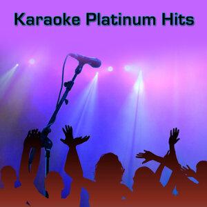 Karaoke Platinum Hits