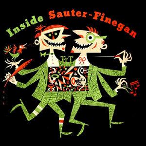 Inside Sauter - Finegan