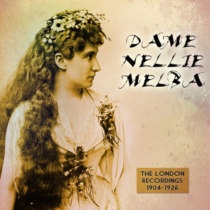 The London Recordings 1904-1926
