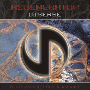 Disease (ltd. ed. Bonus)