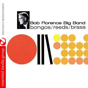 Bongos / Reeds / Brass (Digitally Remastered)