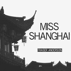Miss Shanghai - Single