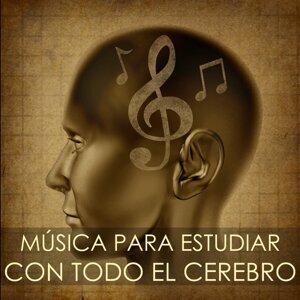 Música para Estudiar con todo el Cerebro - Canciones para Hacer Tarea y Concentrarse Profundamente