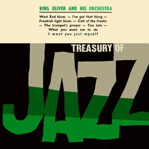 Treasury Of Jazz No. 7