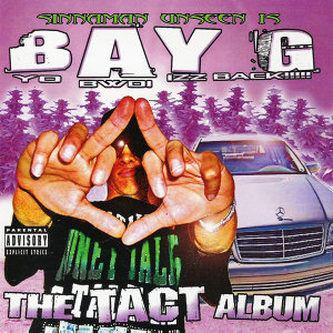 Bay G, The Tact Album