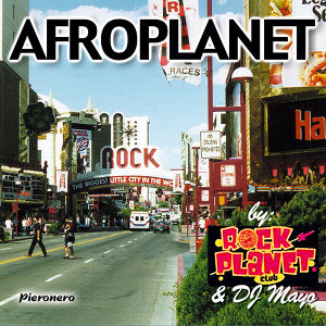 Afroplanet