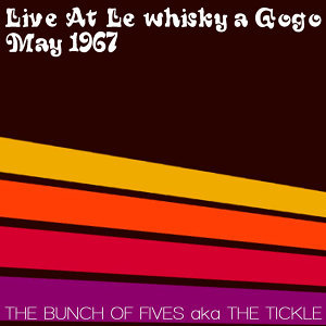Live At Le Whisky a Gogo, May 1967