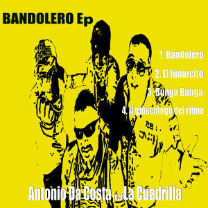 Bandolero EP