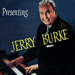 Presenting Jerry Burke