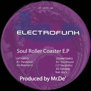 Soul Roller Coaster EP