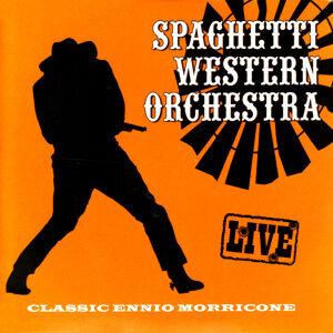 Classic Ennio Morricone - Live