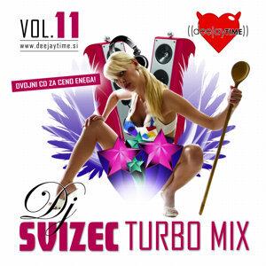 Zate Slovenija (DeeJay Time DJ Svizec Rmx)