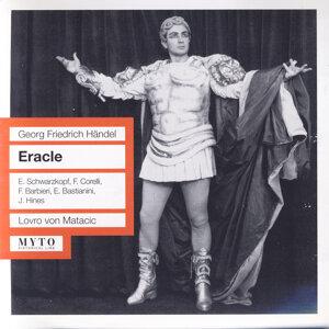 Georg Friedrich Händel: Eracle