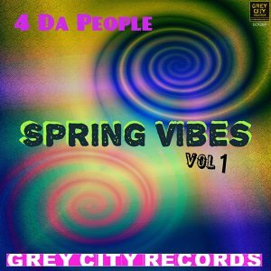 Spring Vibes, Vol. 1