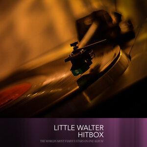 Little Walter Hitbox