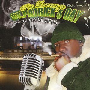 St. Patrick'$ Day - Instrumental $laps