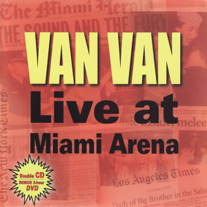 Live At Miami Arena