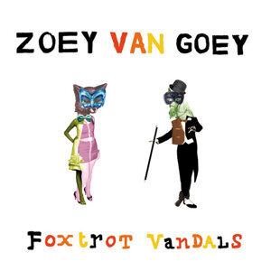 Foxtrot Vandals