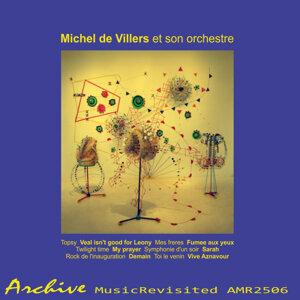Michel de Villers et son orchestre