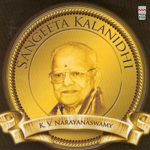 Sangeeta Kalanidhi - K.V. Narayanaswamy