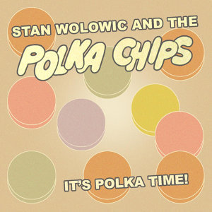 It's Polka Time