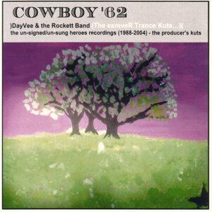 Cowboy '62 - The esreveR Trance Kuts...