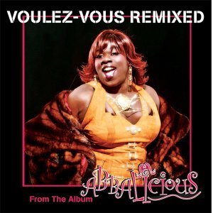 Voulez-Vous - From the Album Abbalicious