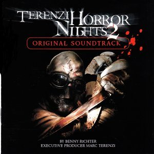 Terenzi Horror Nights, Vol. 2 - Original Soundtrack