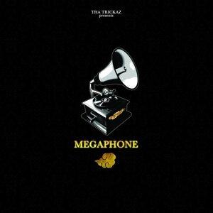 Megaphone - EP