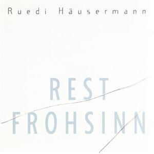 Rest Frohsinn