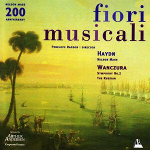 Haydn: Nelson Mass - Wanczura: Symphony No. 2
