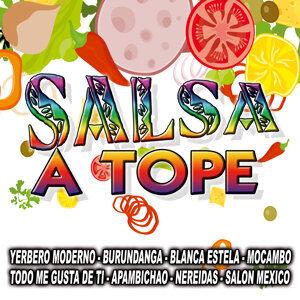 Salsa A Tope