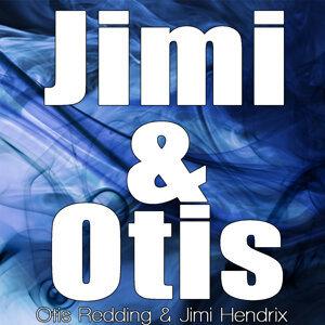 Jimi & Otis