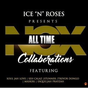 All Time Collaborations