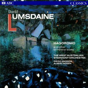 David Lumsdaine: Orchestral Works