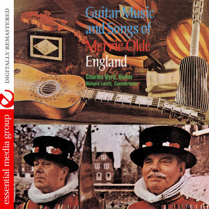 Guitar Music And Songs Of Merrie Olde England (Digitally Remastered)
