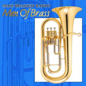 Men Of Brass Volume 3