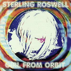 Girl From Orbit